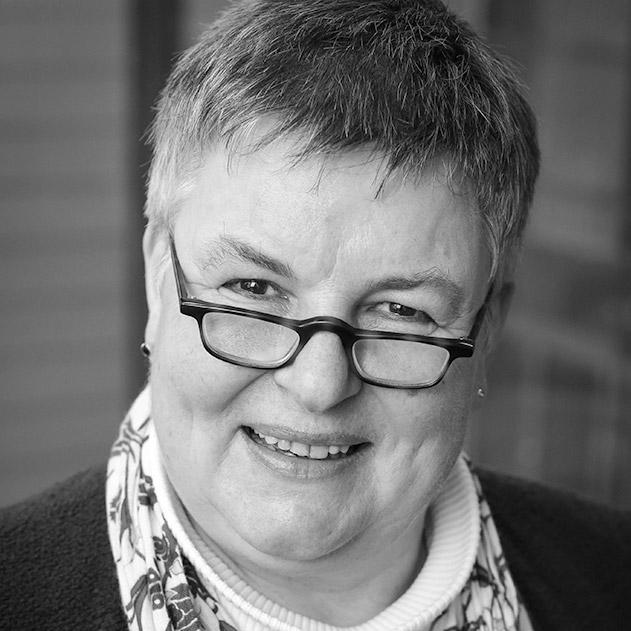 Dr. med. Elisabeth Störmann-Gaede